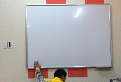 Bảng viết xóa văn phòng