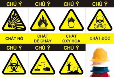 Biển báo an toàn