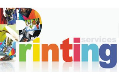 Thiết kế - in ấn - cắt khắc CNC